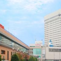 ホテルメトロポリタン仙台の写真