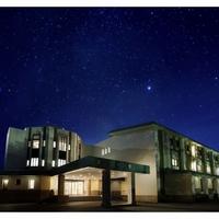 星と森のロマントピア 星の宿白鳥座の写真