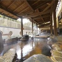 米塚天然温泉「きごころの湯」  阿蘇リゾート グランヴィリオホテル -ルートインホテルズ-の写真