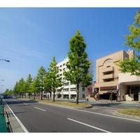 ホテルサンガーデン松山の写真