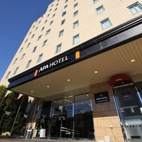 アパホテル〈伊勢崎駅南〉の写真