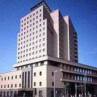 ホテル メルパルク名古屋の写真