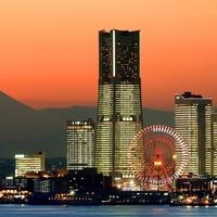 横浜ロイヤルパークホテルの写真