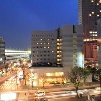 アパホテル 小倉駅前の写真