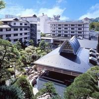 玉造グランドホテル長生閣の写真