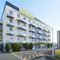 ホテルセレクトイン伊勢崎の写真