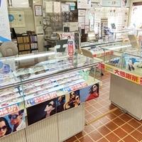 上野メガネの写真