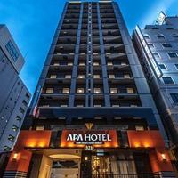 アパホテル 新大阪江坂駅前の写真