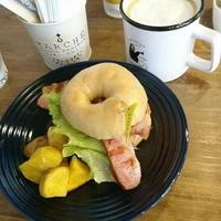 NAMAKEMONO CAFEの写真