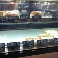 N.Y STAND 小山店 sandwich&Freshjuiceの写真