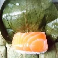 柿の葉すし 九和楽の写真
