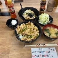 すた丼屋 金沢大河端店の写真