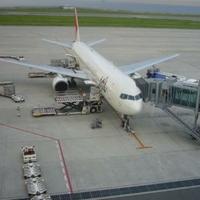 神戸空港ターミナルビルの写真