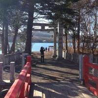 赤城神社の写真
