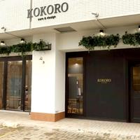 care & design KOKOROの写真
