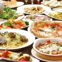 Pizzeria & Trattoria Mano-e-Mano みなとみらい店の写真