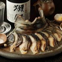 魚焼男 弐の写真