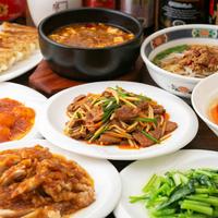 中国料理 龍美 東京一号店の写真