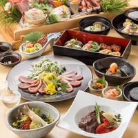 旬魚と個室 和食りん 新橋本店の写真