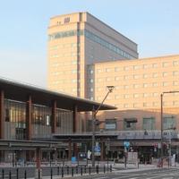 ホテルメトロポリタン長野の写真