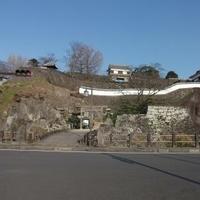 臼杵城跡の写真