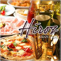 テラス完備 Asian Cafe Hirozの写真