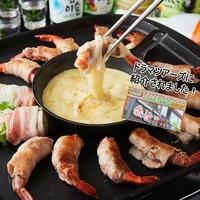 本格韓国料理と生サムギョプサル 金達莱 新大久保の写真