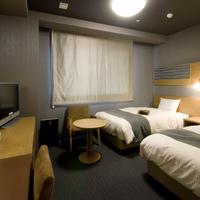 ビジネスホテル キャッスルイン仙台の写真