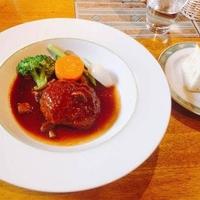 清泉寮本館レストランの写真