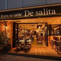 Farm to table De salitaの写真