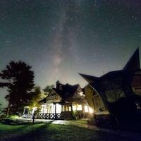 南阿蘇ルナ天文台・オーベルジュ「森のアトリエ」の写真