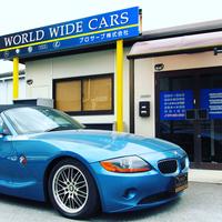 WORLD WIDE CARSの写真
