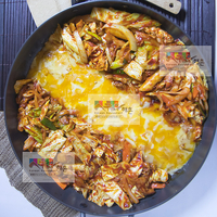 サムギョプサル&韓国料理 へチョンの写真