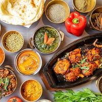 インド料理レストラン・ビスヌ鳥栖店の写真
