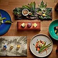 魚沼キュイジーヌ料理 むらんごっつぉの写真