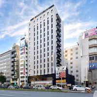 ベッセルイン栄駅前の写真