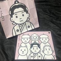 廣榮堂 中納言本店の写真