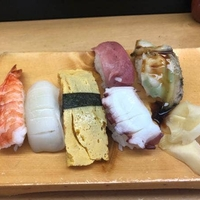八丁寿司の写真