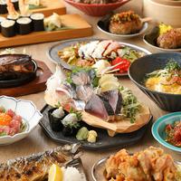 魚盛 OBPツインタワー店の写真