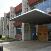 茨城県霞ケ浦環境科学センターの写真