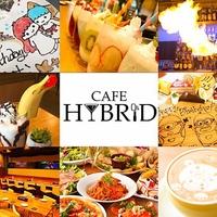 川越 貸切 HYBRIDの写真