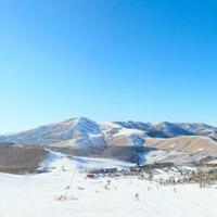 白樺湖ロイヤルヒルの写真