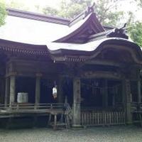 天岩戸神社の写真