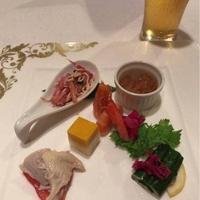 中国料理東天紅 高輪店の写真