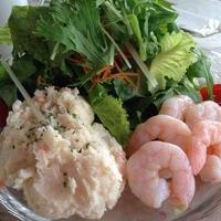 北山洋食カフェ 和蘭芹(パセリ)の写真