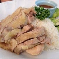 タイ料理レストラン ショークディーの写真