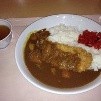 目黒区役所レストランの写真