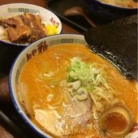 麺や 雅 石狩本店の写真