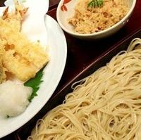 天ぷら 左膳 鹿児島本店の写真