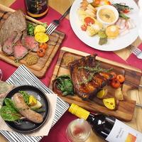 自家製ピッツァ&ステーキ 肉バル ビステッカ 垂水店の写真